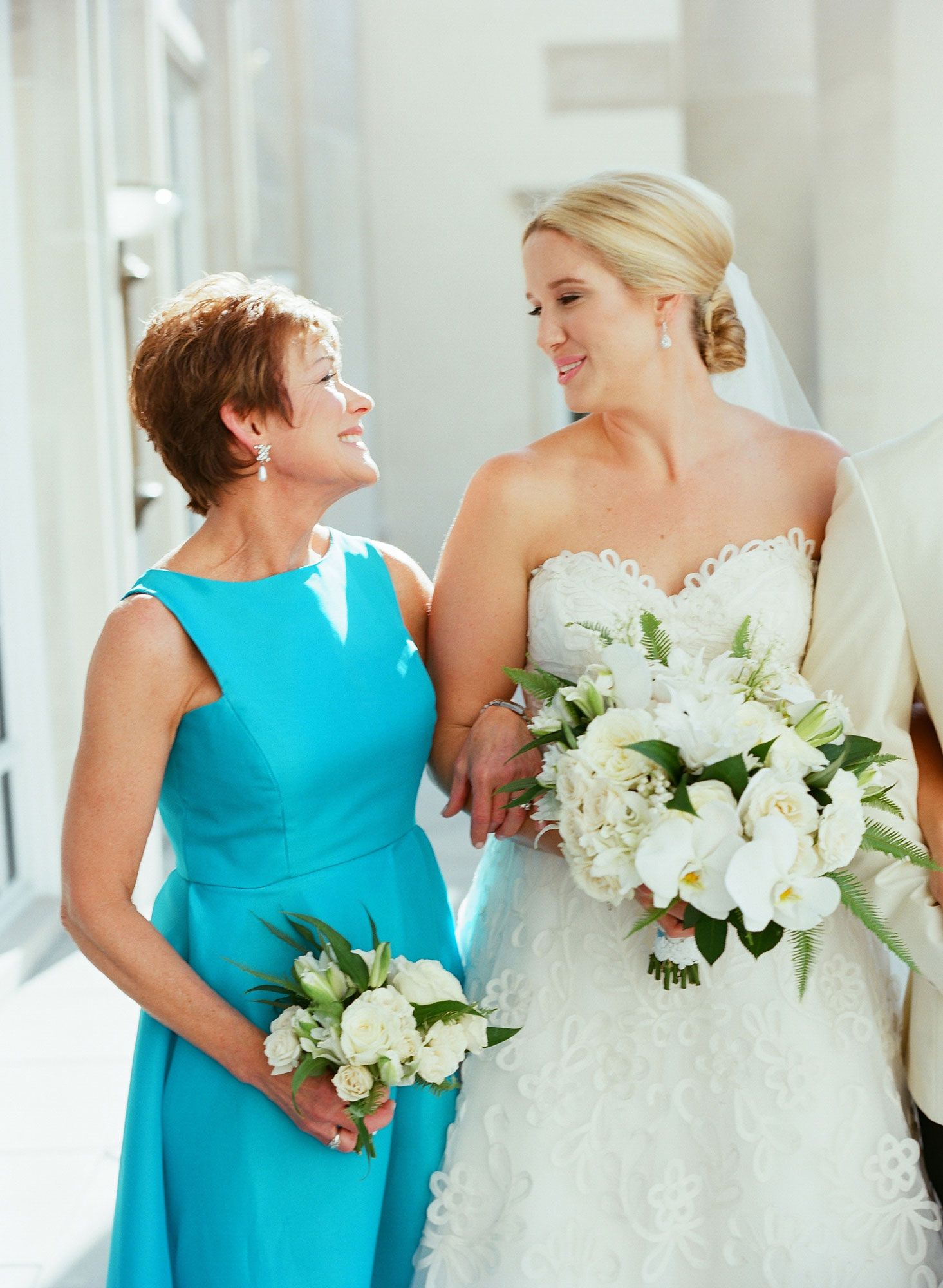 Sophisticated & Playful Southern Jewish Wedding in Charleston
