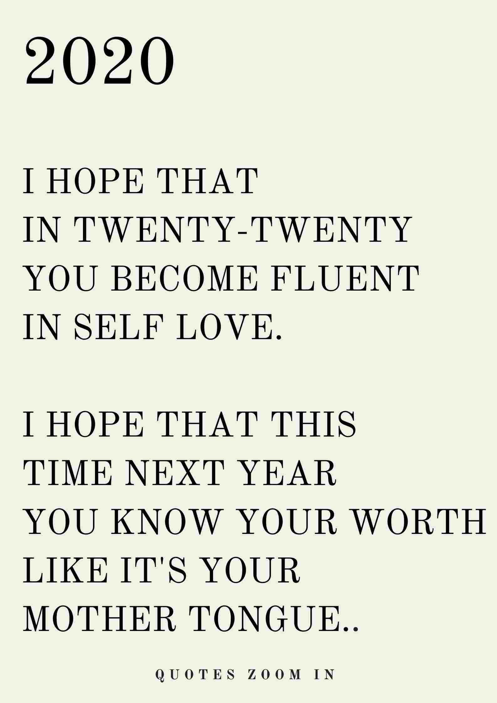 Happy new years to my family quotes 2020 Dear 2020, I