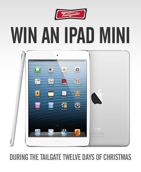 12 days of christmas apple giveaway contest