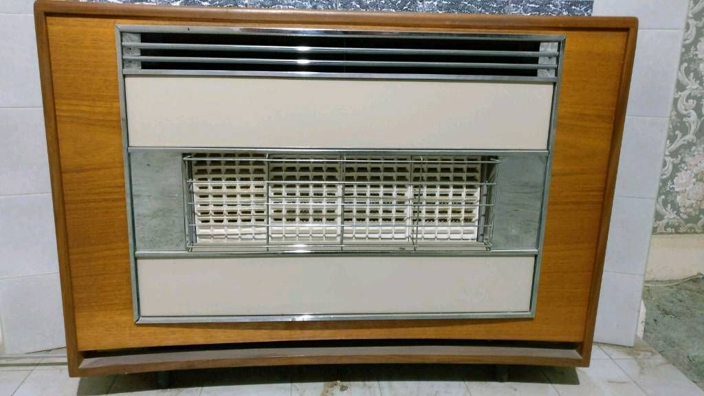 1970`s vintage gas fireplaces | Modern fireplace ...