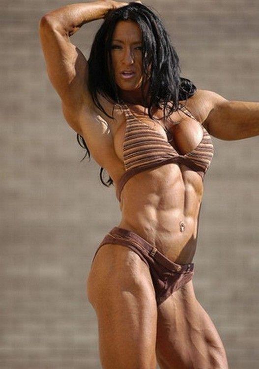 Amazing sexy muscle latina dances pg13 ameman 10