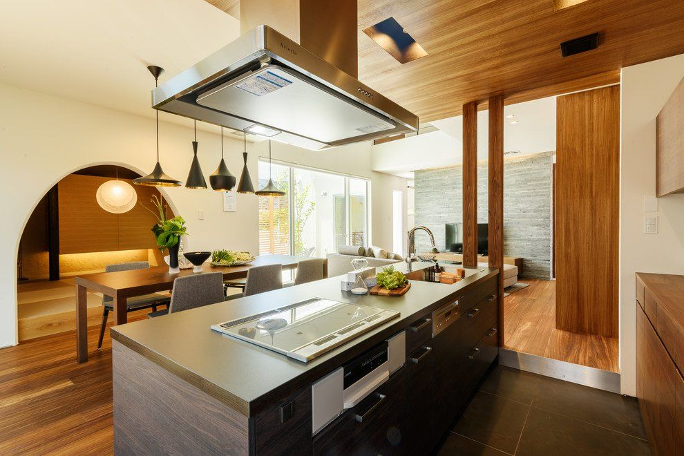 27++ The asian kitchen info