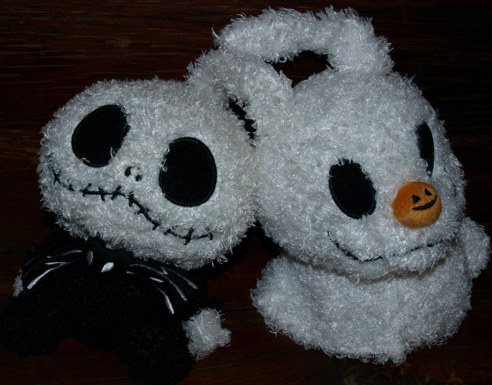 http://www.ebay.com/itm/DISNEY-BABY-JACK-SKELLINGTON-ZERO-NIGHTMARE ...
