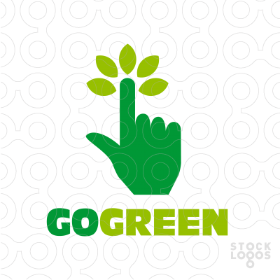 Go Green A Pinterest