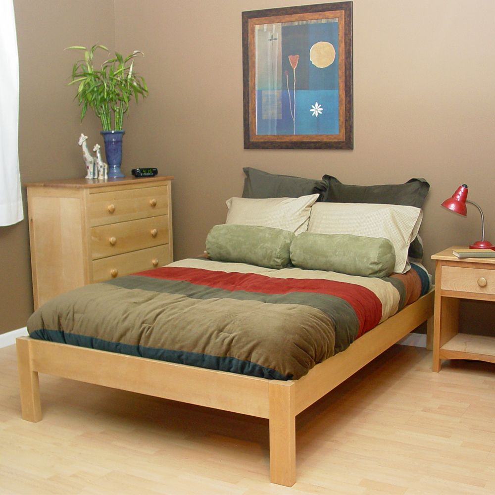 Best 25 Amazing Platform Beds For Your Inspiration Platform 400 x 300