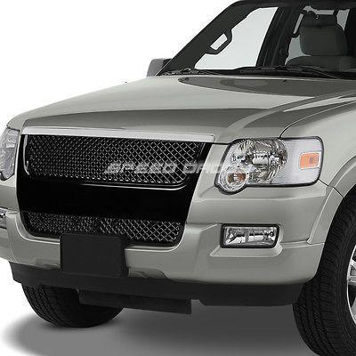 2005 Ford Explorer Sport Trac Fuse Box Diagram Under Hood ...