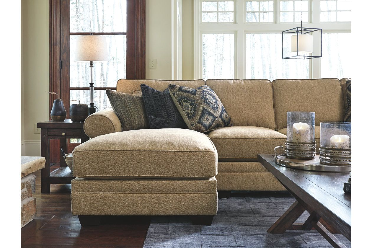 Amandine 5 Piece Sectional With Chaise Ashley Furniture Homestore Furniture Ashley Furniture Ashley Furniture Homestore