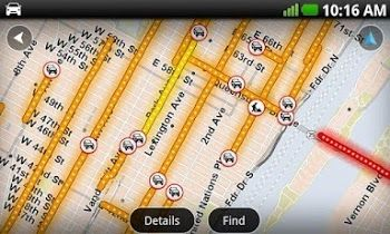Download TomTom U S A  v1 4 Cracked Android Apk For Free   Cracked