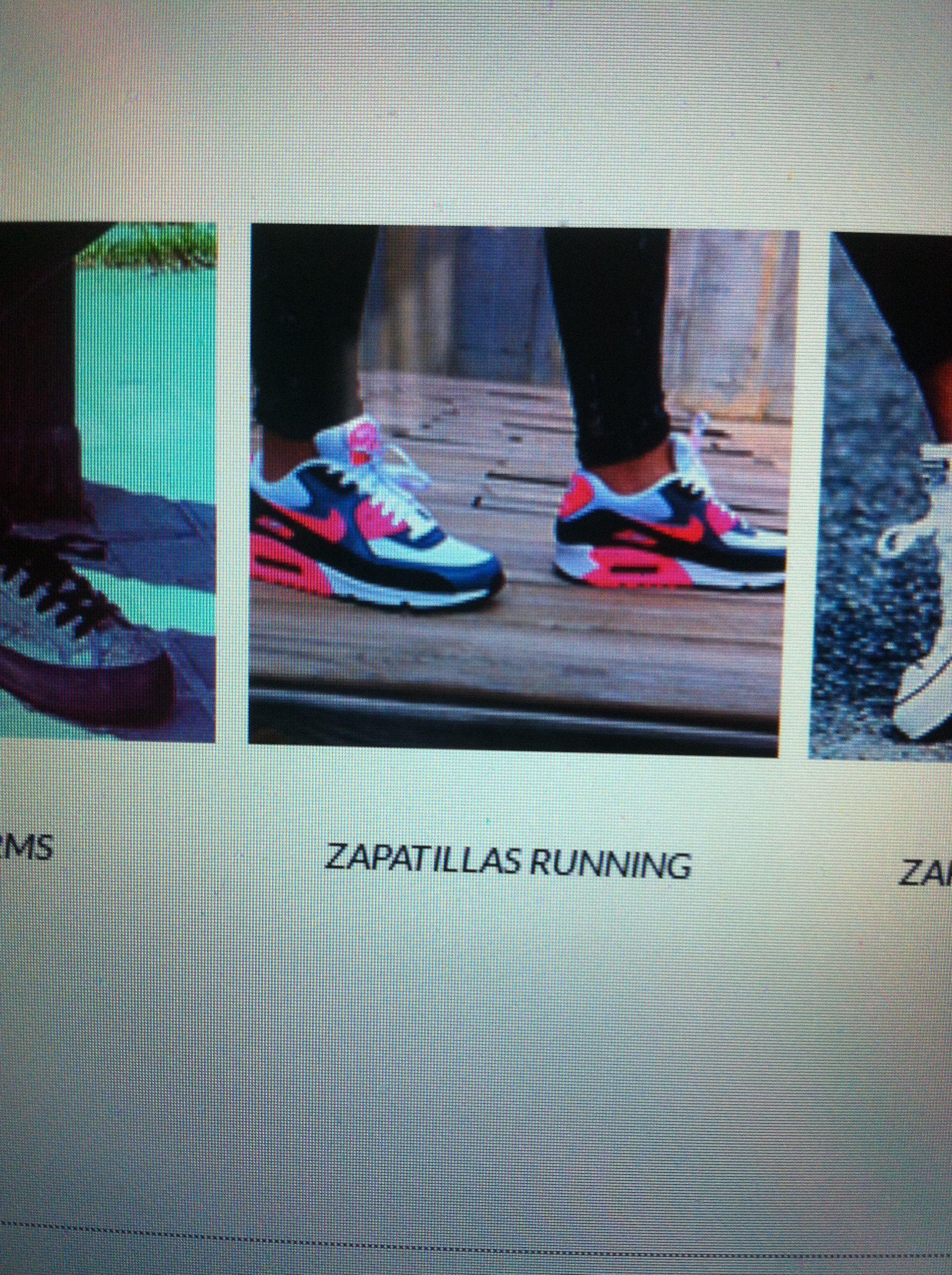 Donde comprar estas Nike