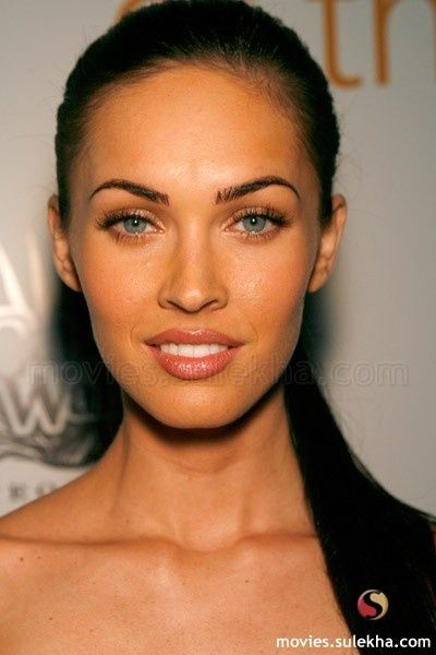 Want Megan Fox Eyebrows