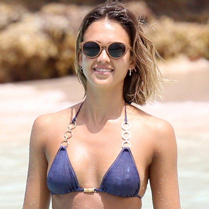 Jessica may caribbean vacation 6