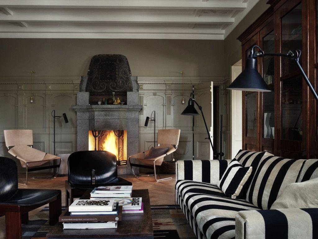 6 Luxury Winter Vacation Spot Ideas from