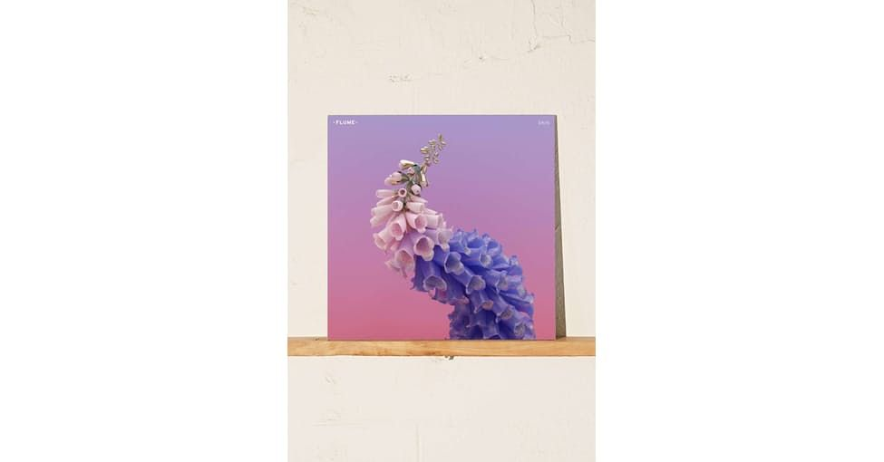 flume skin lp by urban outfitters spring free shipping on