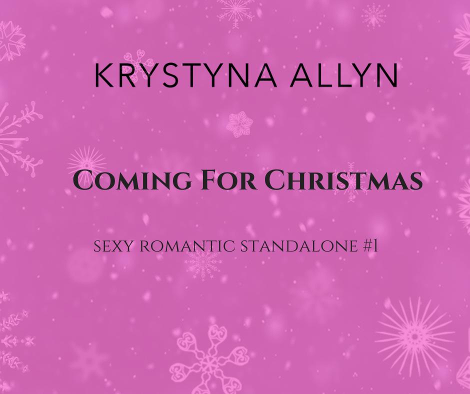 Coming For Christmas Romantic Christmas Movies