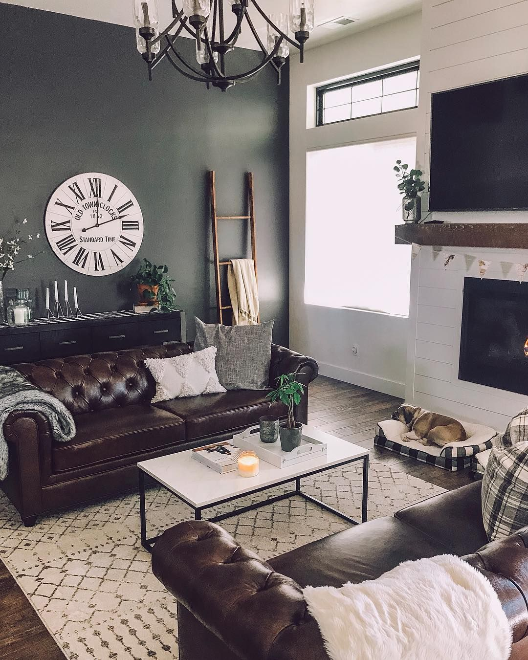 40 Most Beautiful Living Room Ideas 2019 Page 10 O
