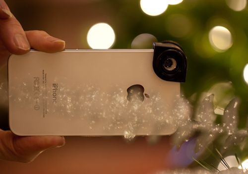 great list of iphone photography tips for the holidays