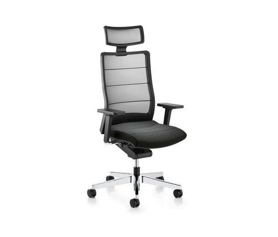 AirPad 3C72 by Interstuhl Büromöbel GmbH & Co. KG | Task chairs ...