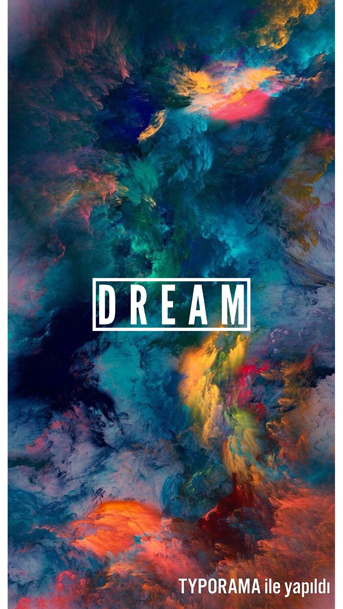 Dream Dream Iphonex Hypebeast Wallpaper Art Wallpaper