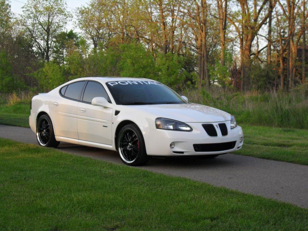 Pontiac 2005 pontiac grand prix gxp : pontiac grand prix gxp - Google Search | Pontiac | Pinterest ...