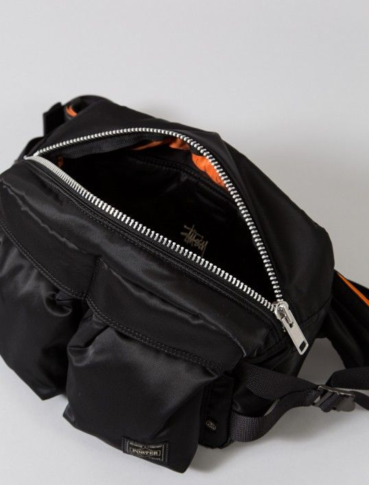 1c04226998 Stussy Porter Waist Bag