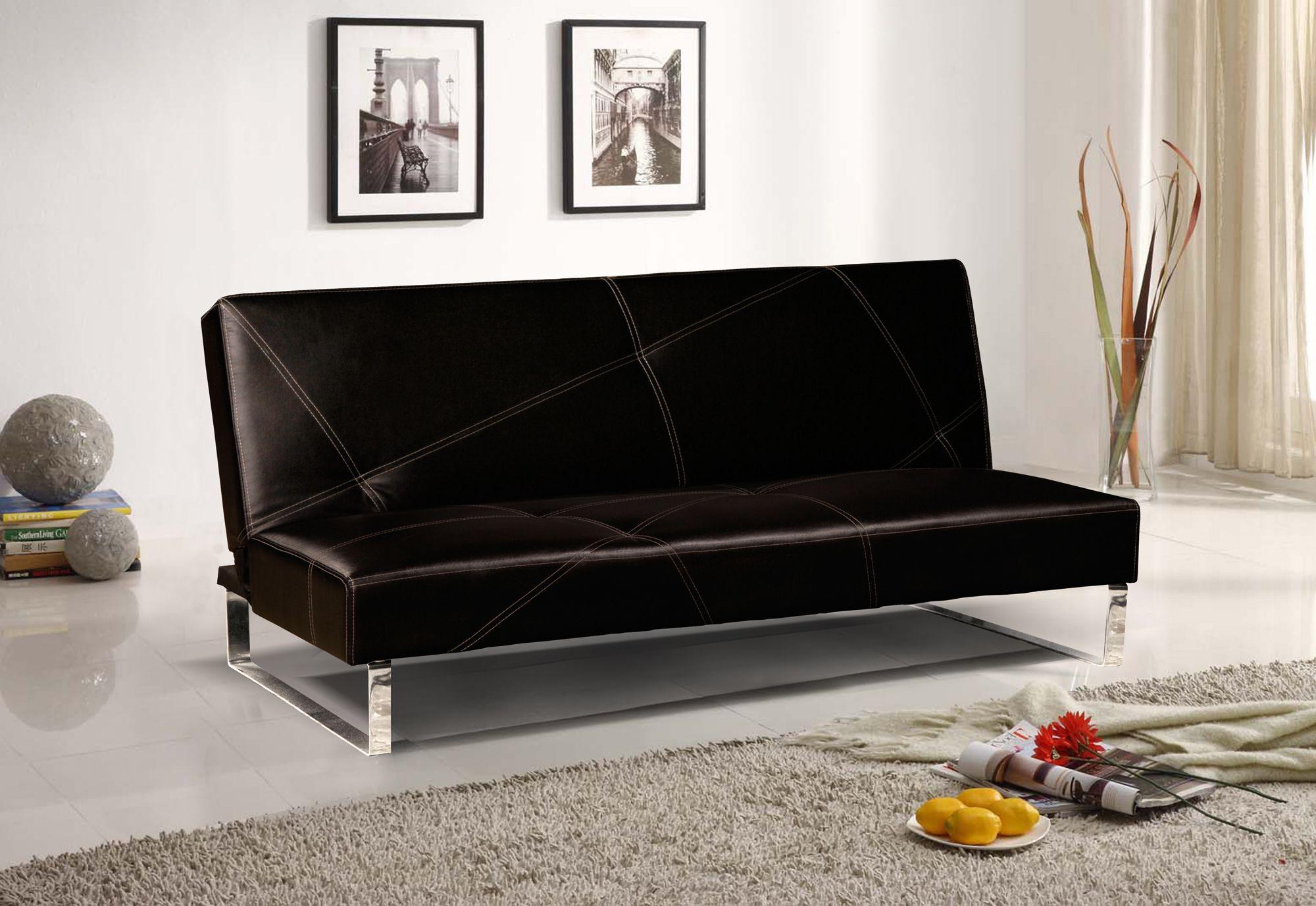 chocolate futon chocolate futon   futons   pinterest  rh   pinterest