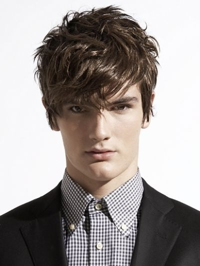Pin On Male Hairstyles Dos Cuts