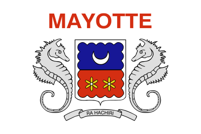 Flag Of Mayotte Localsvg