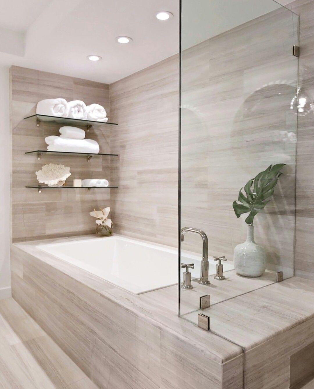 Elegantes badezimmerdekor pin von irene moller auf bad  pinterest  badezimmer baden und haus