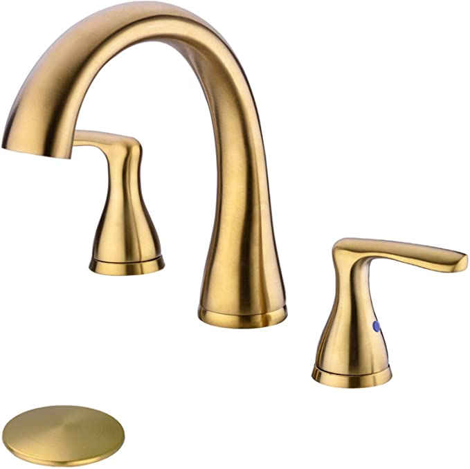 hole lavatory basin sink faucet