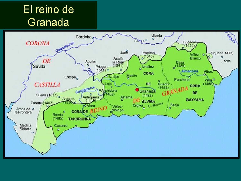 Atlas de la Península Ibérica en la Edad Media | Encyclopedia Online on