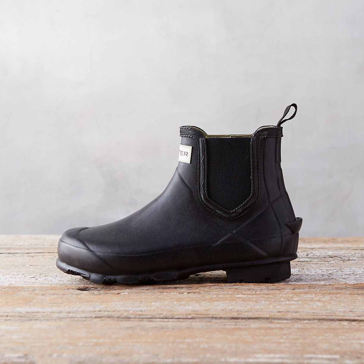 Hunter 'Norris' Chelsea Boot | Boots