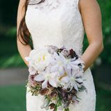 Rustic Chic California Wedding by Cameron Ingalls - Style Me Pretty