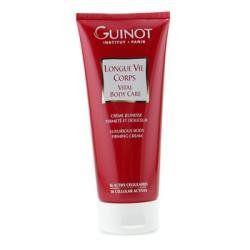 Guinot By Guinot Longue Vie Corps Vital Body Care 200ml 6 78oz Body Care Guinot Skincare Set