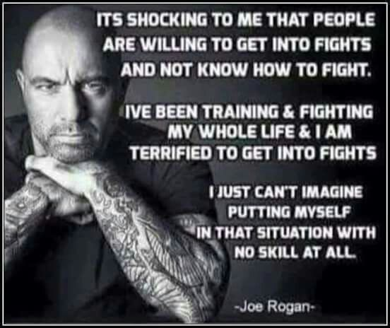 Pin By Chuck Angel Cope On Thought Provoking Joe Rogan Quotes Joe Rogan Fight Fitness