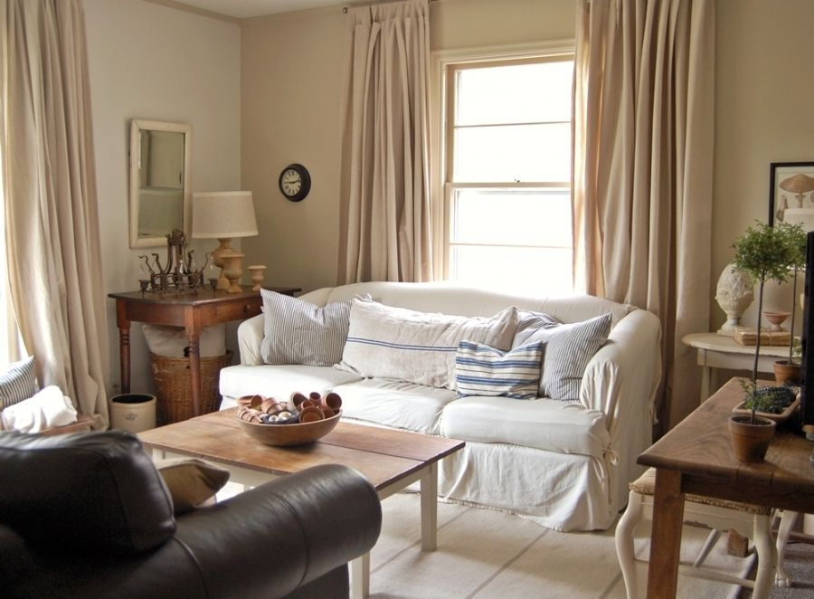 rustic country living room curtains ideas to decorate living room rh pinterest com country cottage living room curtains country chic living room curtains