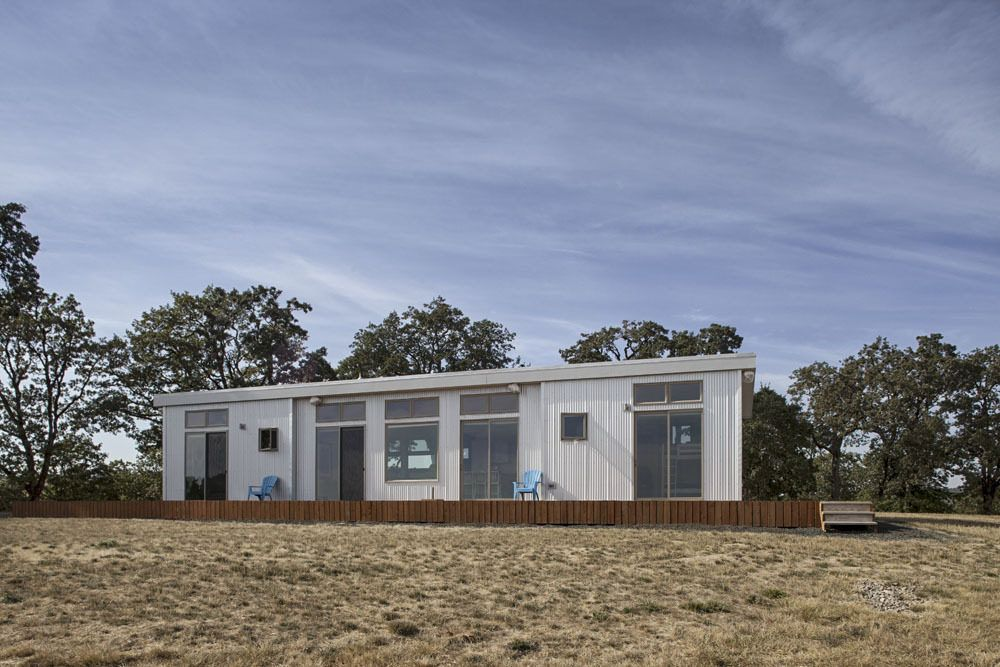 Affordable Modern Prefab Houses You Can Buy Right Now Prefab - Buy prefab homes