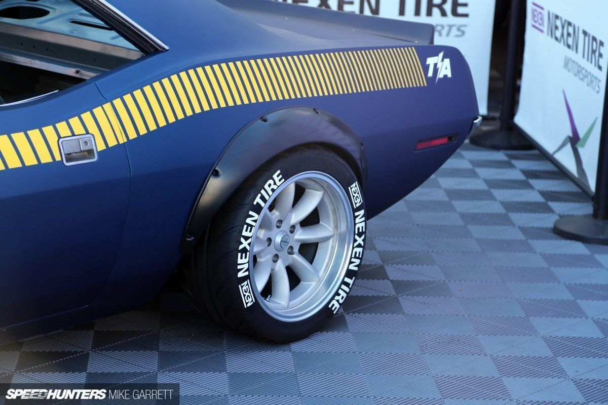 Plymouth Cuda Barracuda Fender Flares Wide Body Kit 2 0 3 5 4pcs In 2020 Fender Flares Wide Body Kits Hot Rods Cars Muscle