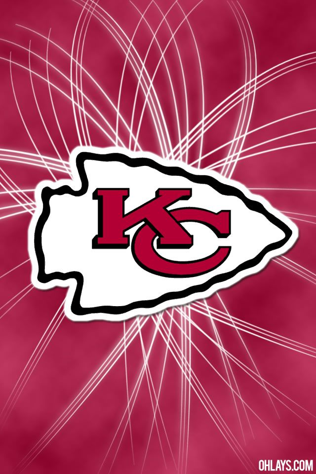 Football Iphone Wallpapers Page 7 Ohlays Kansas City Chiefs Logo Kansas City Chiefs Football Kansas Chiefs