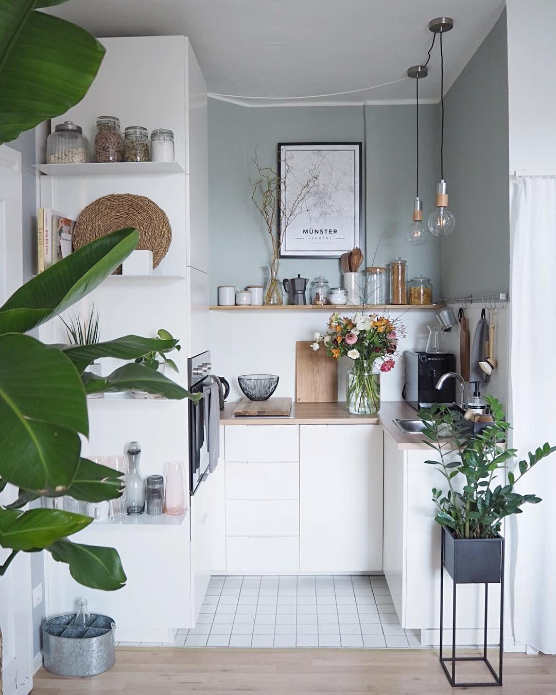 Photo of Küchenmöbel bei Platzproblemen – Wohnklamotte