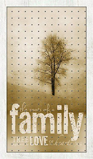 New View Family Peg Board 24x14 inches (01-HV-13049)