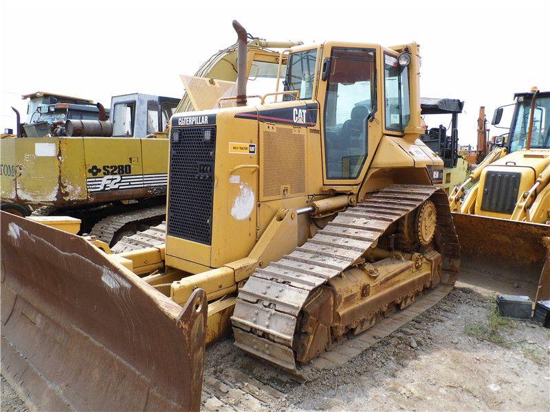 Used Caterpillar D5N Mini Bulldozer For Sale | Used CAT