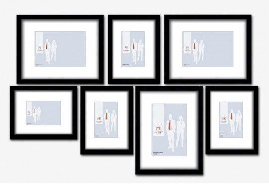 These Slim Box frames have a depth of 30mm and can be mounted to a ...