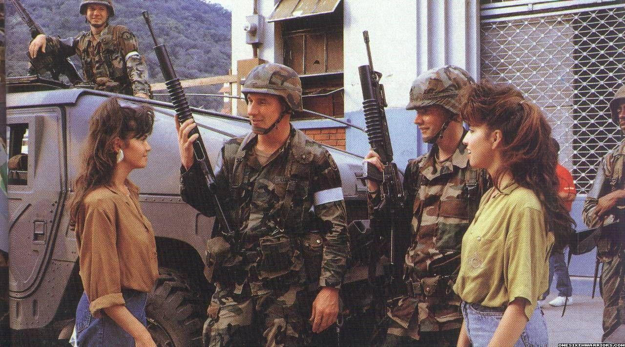 Militär-Chat