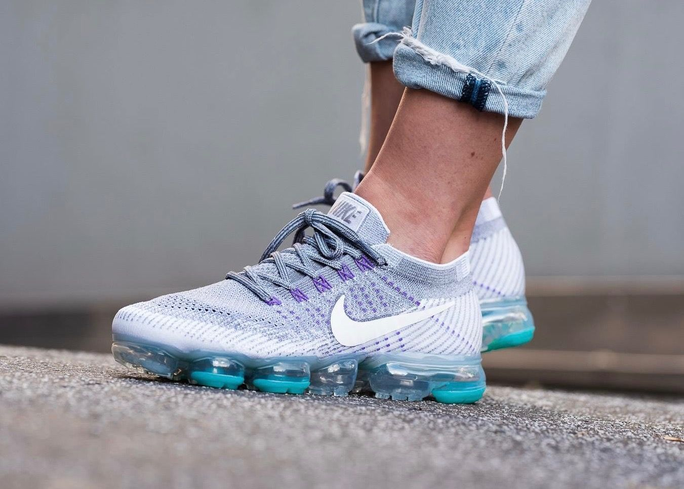 Nike Zapatillas Air Vapormax Flyknit Zapatillas Pinterest Zapatillas Nike 1c0458