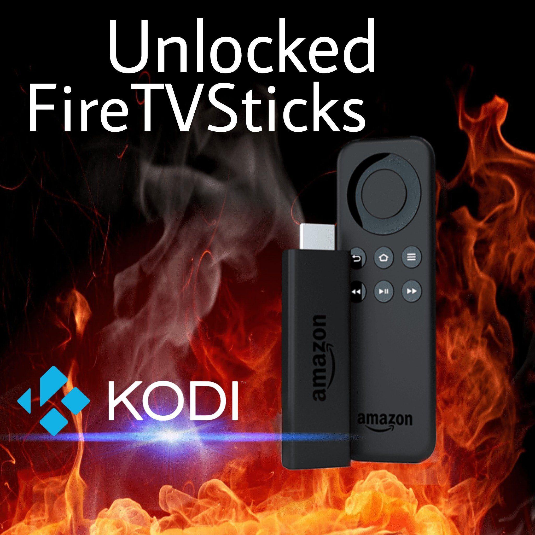 Can You Watch Live Tv On Kodi Fire Stick Unlocked Amazon Fire Stick With Kodi And Mobdro Amazon Fire Stick Fire Tv Stick Amazon Fire Stick Kodi