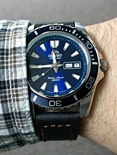 What Orient You Wearing Today Page 406 Watches For Men Orient Watch Dive Watches