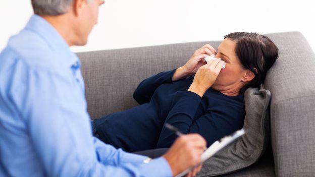 I farmaci non sono l'unica soluzione contro la depressione: scopri l'aiuto che può arrivare dalla psicoterapia!