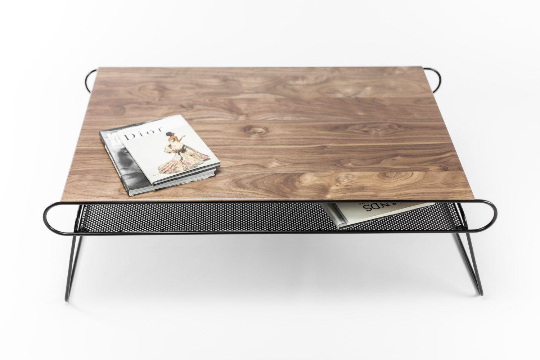 Coffee Table Modern Coffee Table Mid Century Living By Habitables Walnut Coffee Table Coffee Table Mid Century Coffee Table [ 1000 x 1500 Pixel ]