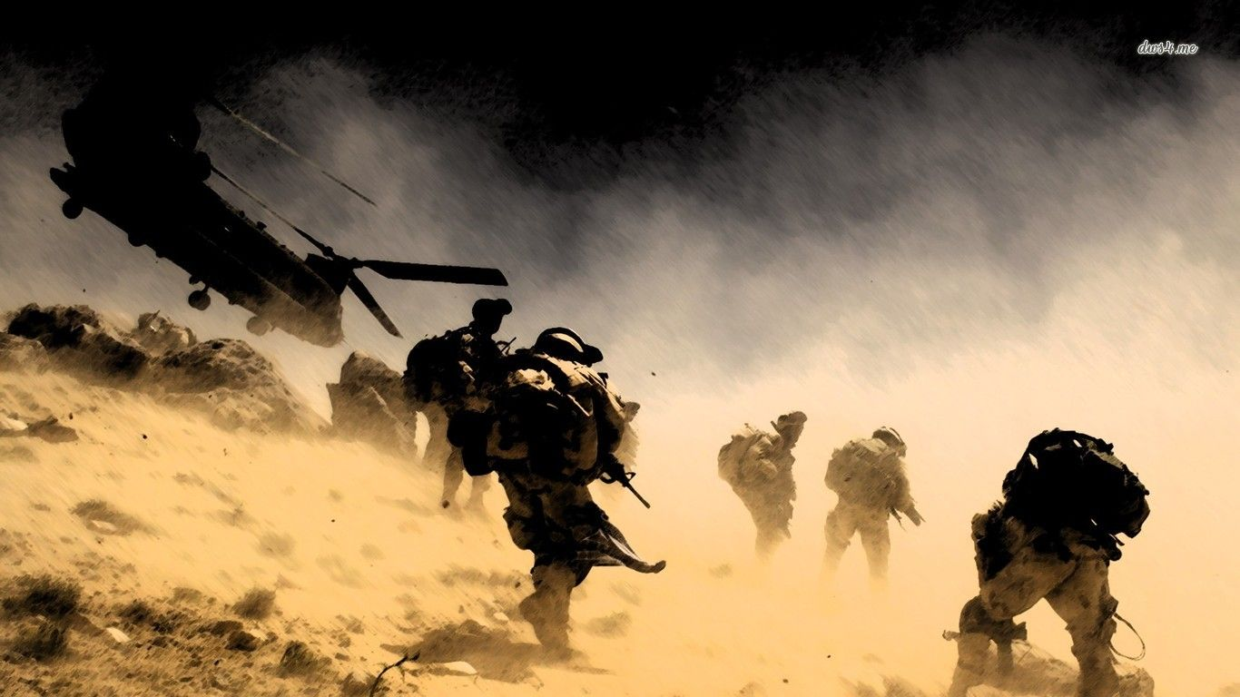Indian Army HD Wallpaper 1728×1152 Army Wallpaper (53 Wallpapers) | Adorable Wallpapers ...