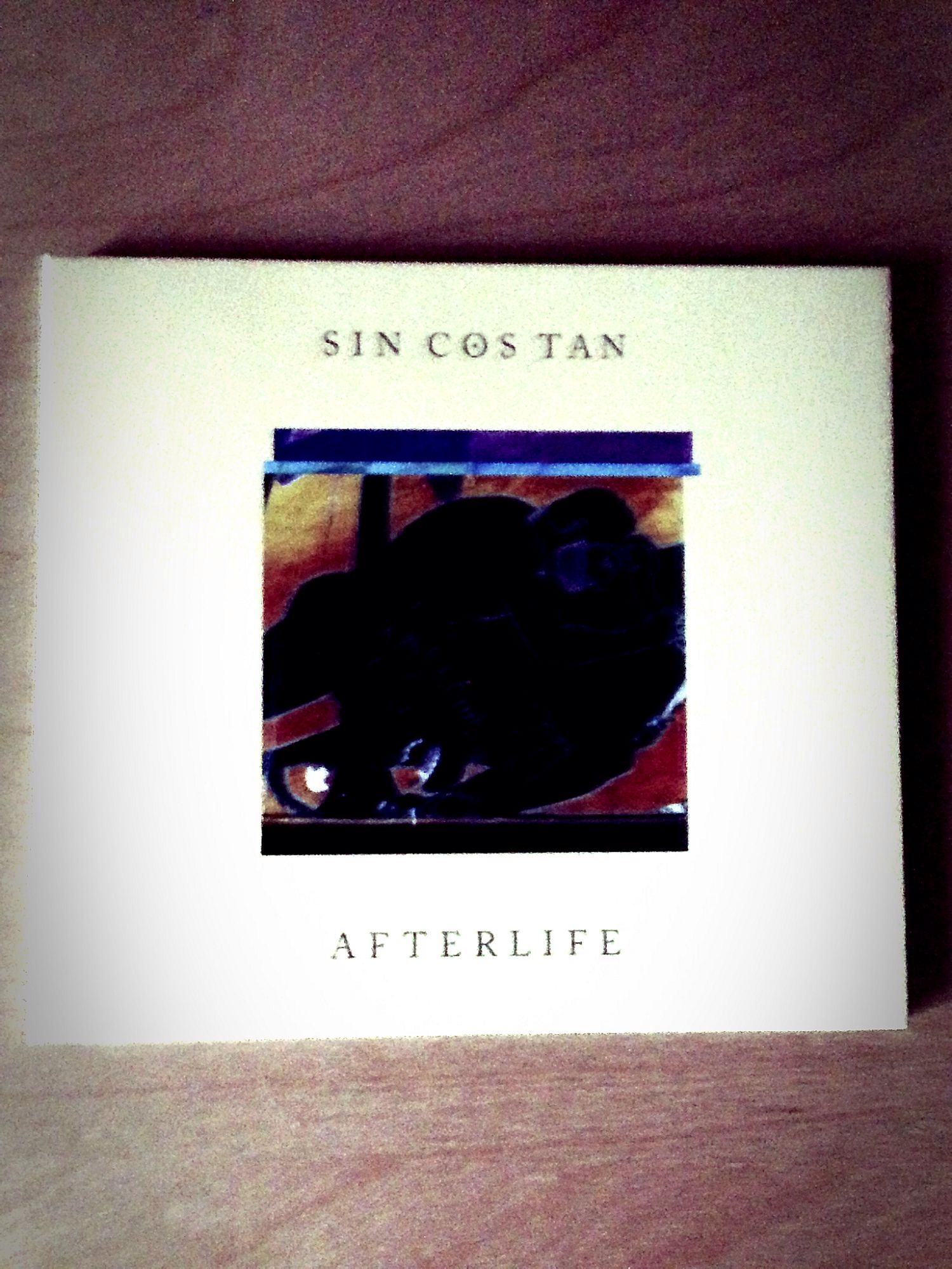 Really enjoying the second SIN COS TAN album. More solid than the debut